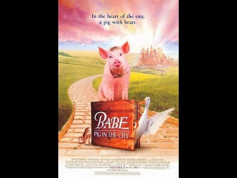 That'll Do - From 'Babe: Pig In The City - Performed by The Black Dyke Band