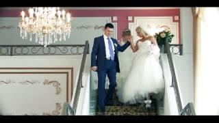 Свадебное видео Трейлер (Ставрополь) 2013