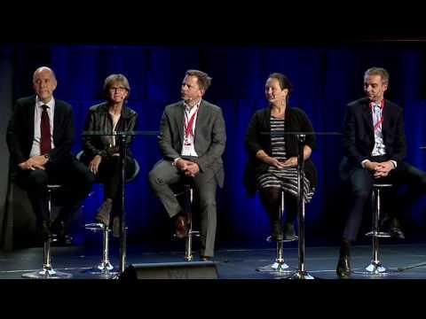 NOKIOS - Plenum 2 - Digital agenda