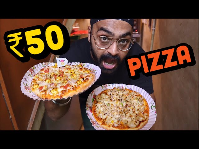 Rs.50 fresh base PIZZA in West Delhi