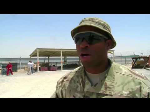 The Billion Pound Base: Dismantling Camp Bastion HD