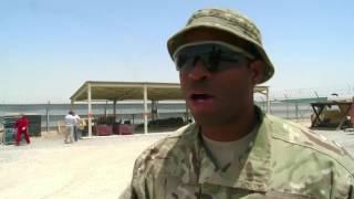 The Billion Pound Base: Dismantling Camp Bastion HD