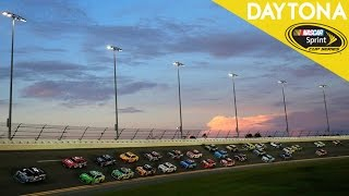 NASCAR Sprint Cup Series - Full Race - Coke Zero 400 Powered by Coca-Cola
