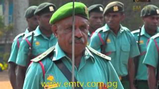 PNG Defence Force Year in Review
