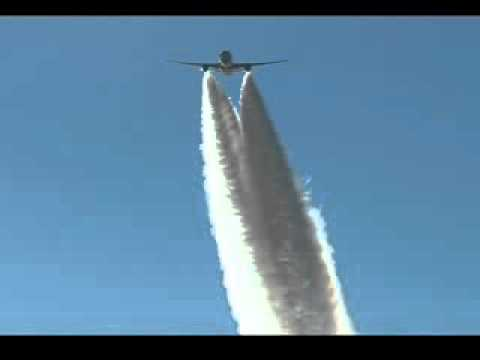 Ex Government Employee talks about CHEMTRAILS Full Video