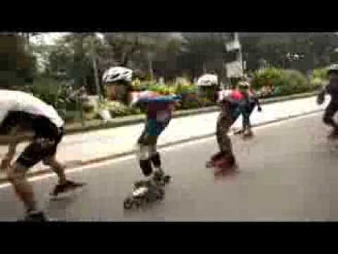 Veni Vidi Vici - Jakarta Inline Skate Club