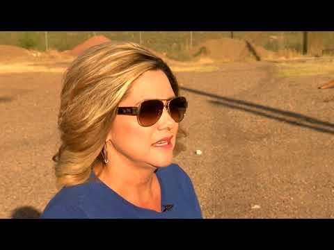 Arizona woman injured in Las Vegas shooting fighting for her life