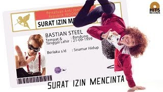 Bastian Steel - SIM (Surat Izin Mencinta) | [Official Lirik Video]