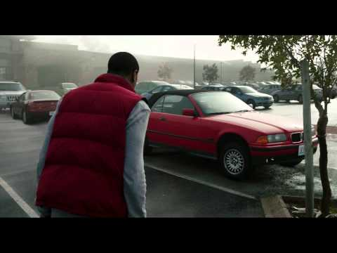 Chronicle - Official Trailer [HD]