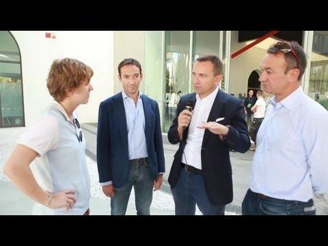 Italian Investors Insight into the Budding Startup Scene
