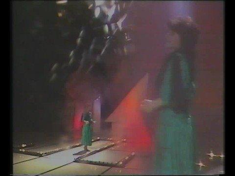 Mihaela Runceanu - Fericirea are chipul tau (1989)