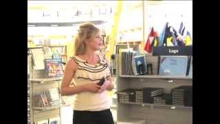 Working on YACHTS: Why Become a Luxury Yacht Crew Member: Book talk with Julie Perry - Pt 1 of 3