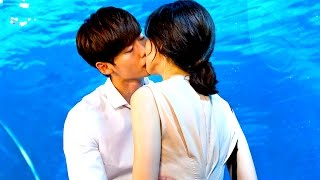 Video I Hear Your Voice Best Kissing Scenes! download MP3, 3GP, MP4, WEBM, AVI, FLV Agustus 2018