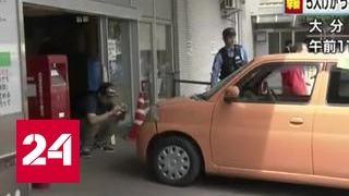 Инвалид въехал в приемную больницы: 13 пострадавших