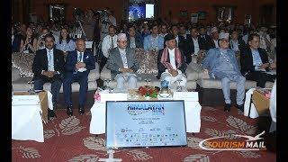 Himalayan Travel Mart 2018 kicks off