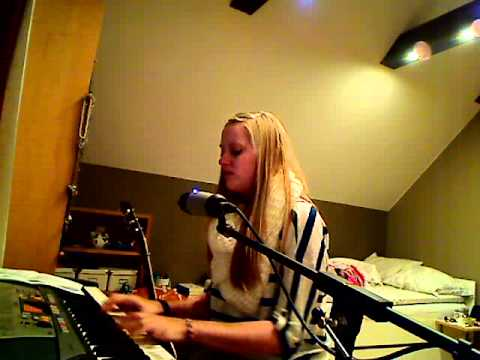 Anberlin - A day late (cover)