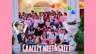 Gracr zy||Meeting Grace zy Meet& greet 💕