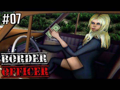 NÃO PRECISO MAIS DAR CARONAS ESTOU RICO - Border Officer #07 |