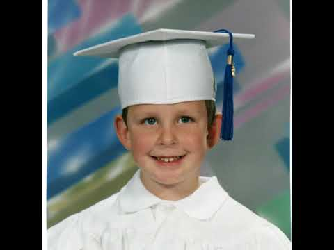 Christopher M Allen A Crawford Mosley High School Class of 2018 graduation