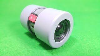 Chế Loa Bluetooth Mini từ ống nhựa PVC