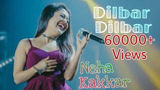 Dilbar Dilbar Neha kakkar Whatsapp status 💝💝
