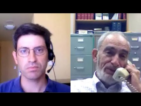 Science Saturday: Cultural Evolution | Carl Zimmer & Paul Ehrlich [Science Saturday]
