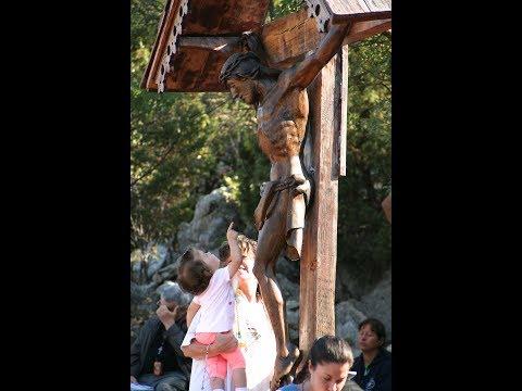 Medjugorie 2017 Esercizi spirituali della Missione Belém : SlideShow fotografico