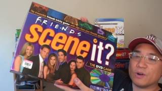 Scene It Game Collection (2017)