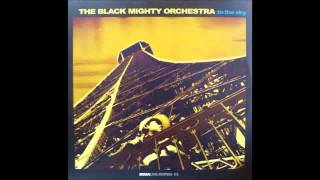 (2000) Black Mighty Orchestra - Groove To The Sky [Original Mix]