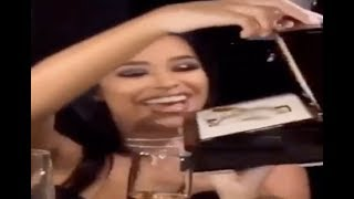 G Herbo Gifts A Iced Out Rolex To His Girlfriend For Her Birthday