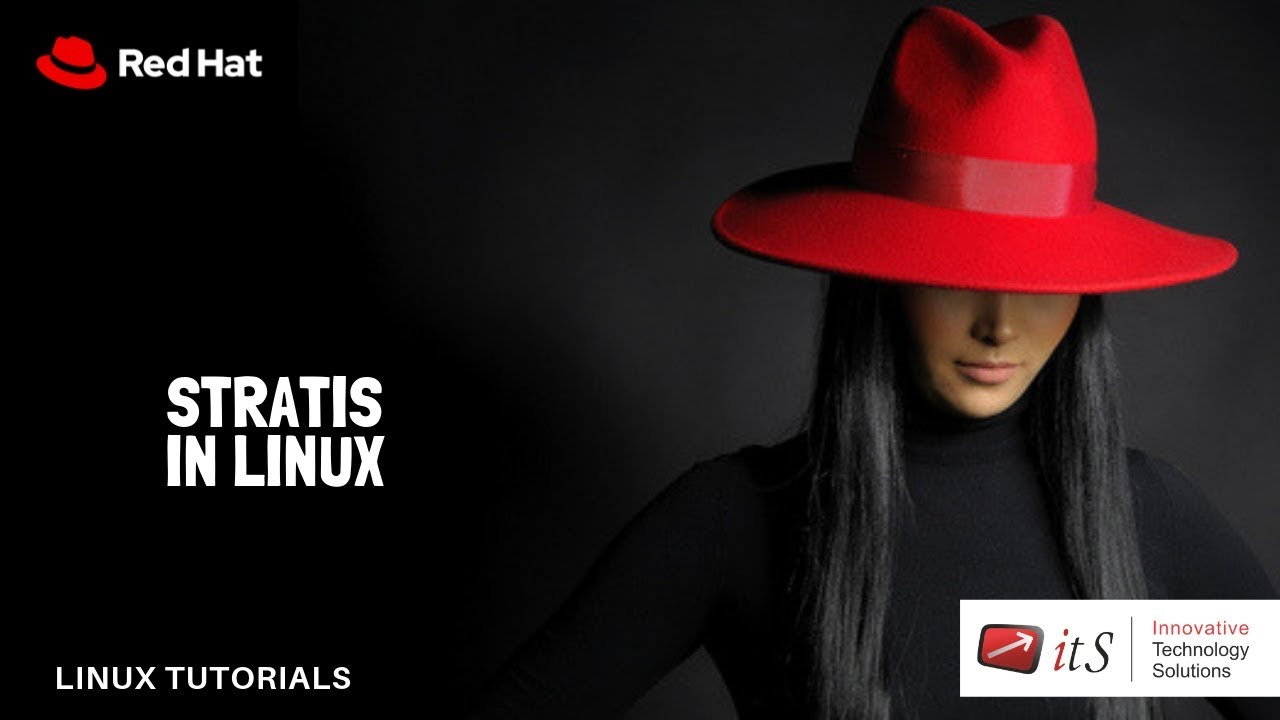Red Hat Linux Tutorials - A Video Series on RHEL 8 0 ~ Red