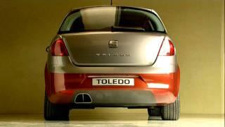 Seat Toledo extras