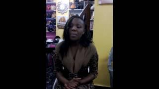 African Queen, Mary Mugure, Coke Studio Raw #CokeStudioRaw