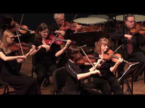 Fauré - Romance sans paroles, Op. 17, No. 3 (Orchestral Arrangement)