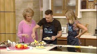 Connie Seacrest's Paella Recipe