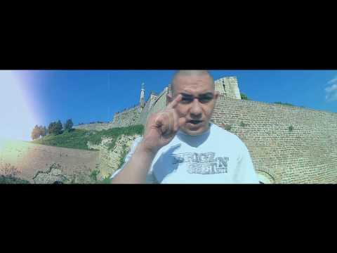 Smoke Mardeljano - Hvala Hip Hop ft. DJ Raid (Official Video)