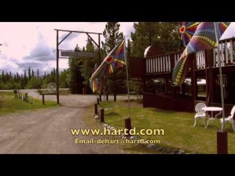 Hart D Ranch Wrangell-St. Elias