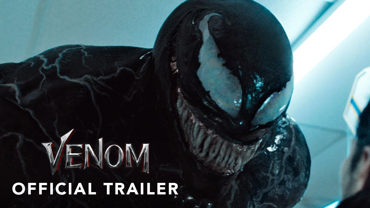 7f630b930 Venom review – Tom Hardy's super-villain flick is less than a Marvel | Film  | The Guardian