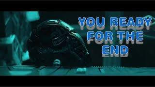 Marvel Studios' Avengers Endgame - Trailer HD