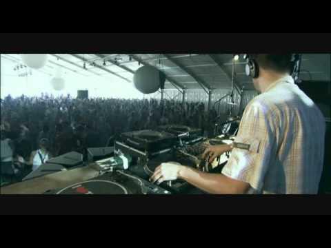 I Love Techno 2003 Outdoor Event