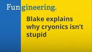 Ep9. Cryonics