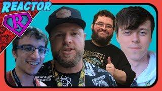 YouTubers React To The Coolero (W/ Boogie2988, ImAllexx, Tim Pool, Chris Ray Gun, Leon Lush, & More)