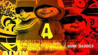Alvin and the Chipmunks- Usher There Goes My Baby