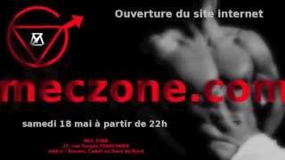meczone.com - MEC ZONE - Cruising Bar - Paris Montmartre - Gare du Nord - 75009