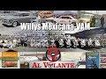 Willys Mexicana-VAM: Testimonios del último sobreviviente de su fundación