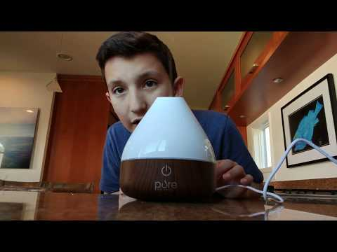pure-enrichment-cool-mist-diffuser-2019-(tutorial-&-review)