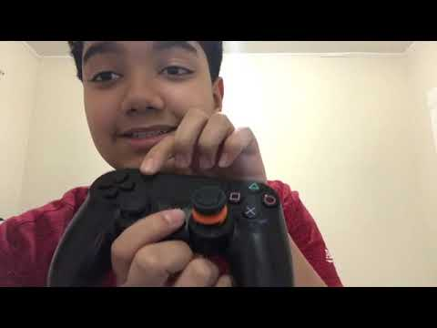 How To Connect Your Ps4 Controller To Your Phone/iPhone