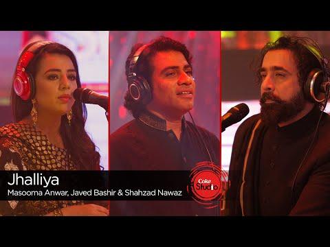 Jhalliya, Javed Bashir, Masooma Anwar & Shahzad Nawaz, Ep 5, CS 9 thumbnail