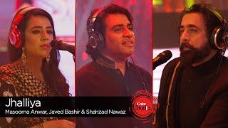 Video Jhalliya, Javed Bashir, Masooma Anwar & Shahzad Nawaz, Ep 5, CS 9 download MP3, 3GP, MP4, WEBM, AVI, FLV Juni 2018