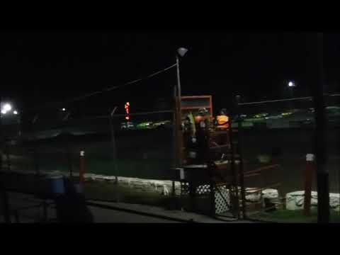 Utica Rome Speedway - August 20, 2017 - KoD Pro Stock Race 2